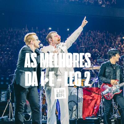 As 10 melhores performances de iNNOCENCE + eXPERIENCE Tour, leg 2