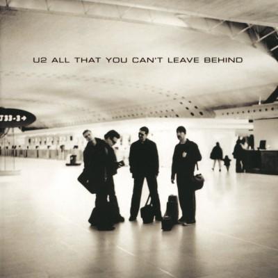 All That You Can't Leave Behind – Dias lindos para um novo milênio