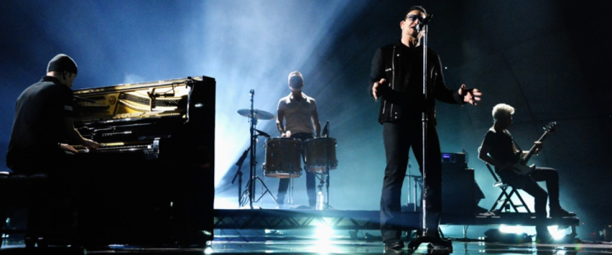 "Especial Pré-Tour: A turnê promocional de ""Songs of Innocence"""