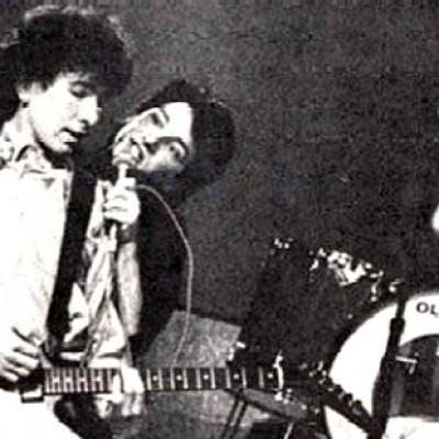1977: O punk rock invade Dublin