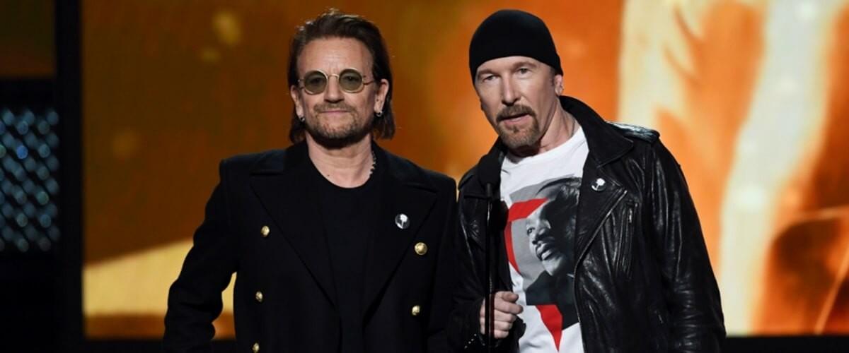 Bono e The Edge falam sobre a Índia para a Billboard