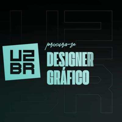 Procura-se: Designer Gráfico