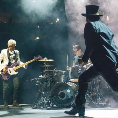 U2.com irá transmitir show de Berlim para assinantes