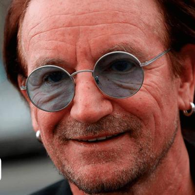 Especial Bono 60: Para Bono ou para Paul, ou para todos que estão lendo