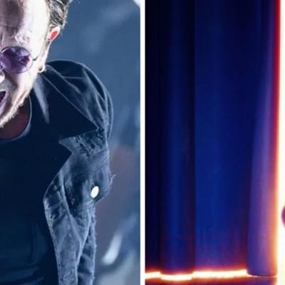 """Bono é confirmado no elenco da animação """"Sing 2"""""""
