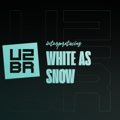 Interpretação: White As Snow