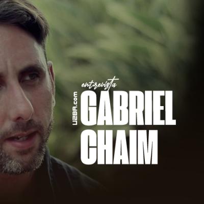 U2BR entrevista: Gabriel Chaim