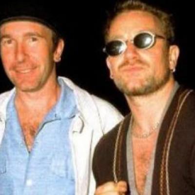 1994: E o U2 descansa