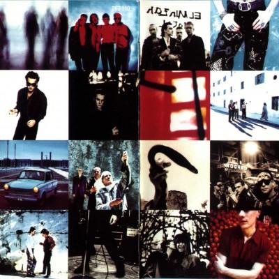 1991: Achtung, Baby! O ano da reinvenção