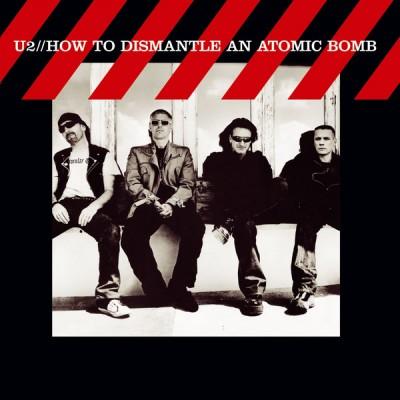 How To Dismantle An Atomic Bomb – U2 cria sua própria Era Atômica