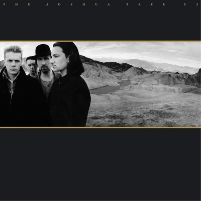 The Joshua Tree – U2 alcança o topo do mundo