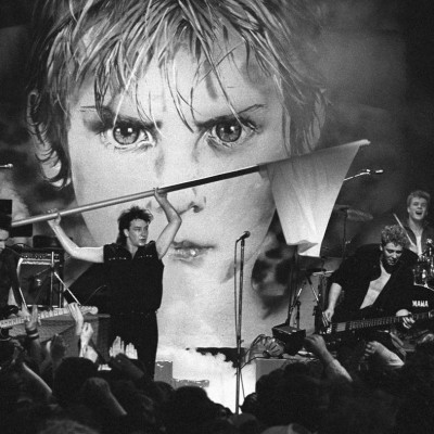 1983: U2 – Um triunfo internacional