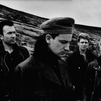1984 – Um novo caminho para o U2