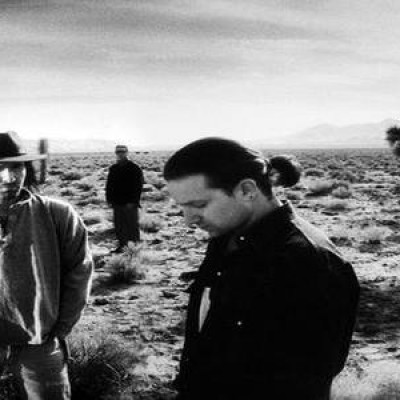 """Especial The Joshua Tree: """"But I still haven't found what I am looking for…"""""""