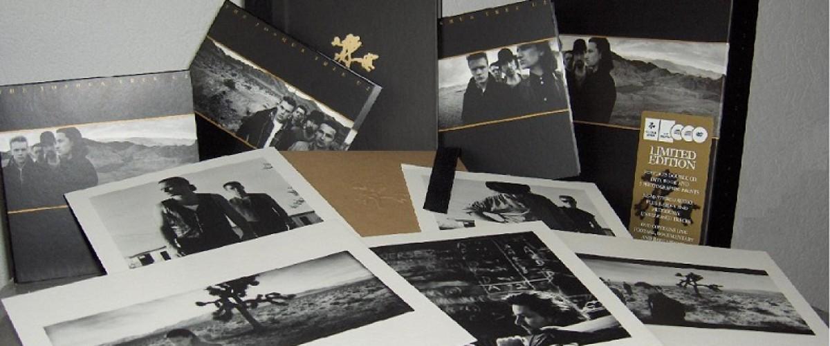 Especial The Joshua Tree: As comemorações de 20 anos