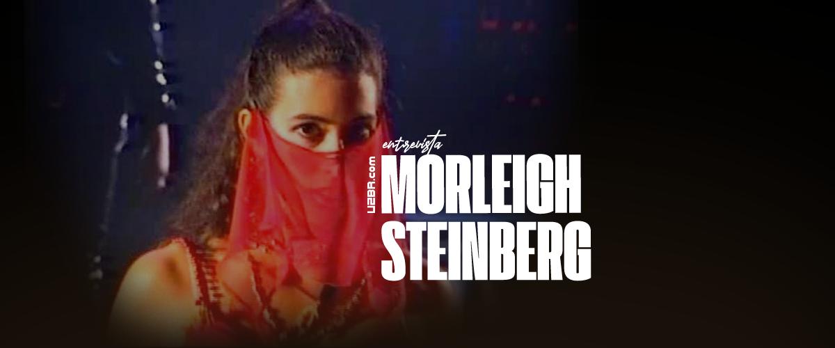 U2BR entrevista: Morleigh Steinberg
