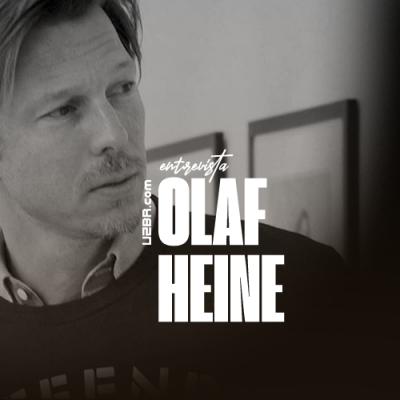 U2BR entrevista: Olaf Heine
