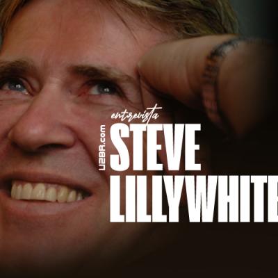 U2BR entrevista: Steve Lillywhite