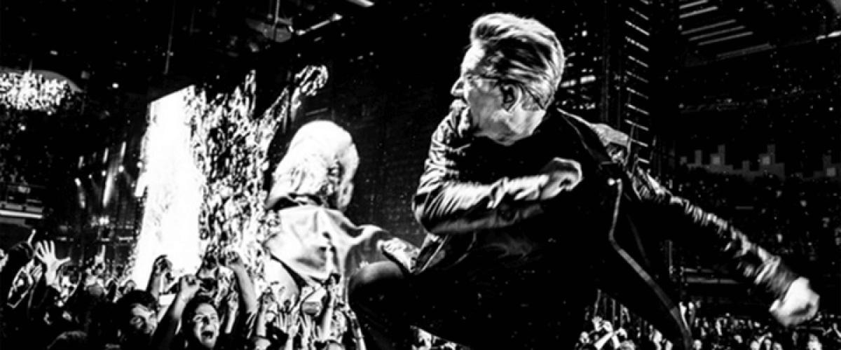 Revelado o tracklist do brinde de assinantes do U2.com
