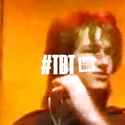 """#TBT: A primeira aparição do U2 no """"Top of the Pops"""""""