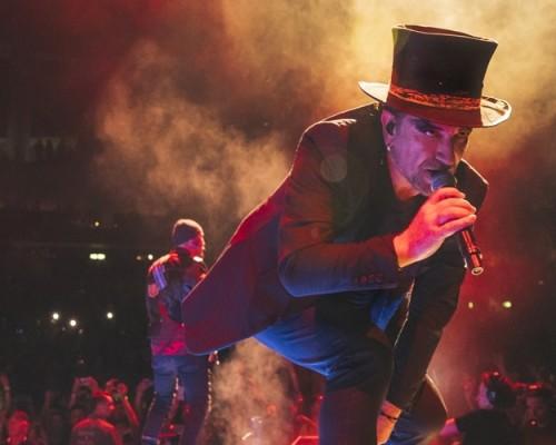 U2 irá exibir na televisão o show da e+i Tour em Berlim
