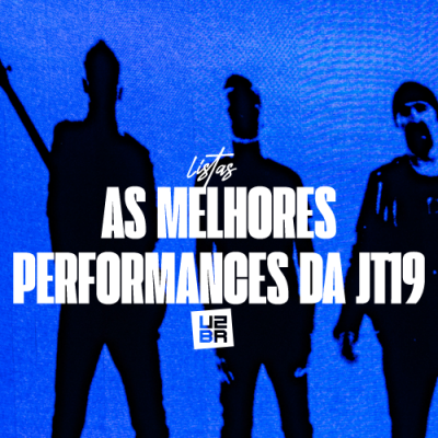 As 10 melhores performances da turnê The Joshua Tree 2019