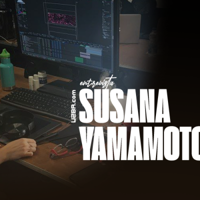 U2BR entrevista: Susana Yamamoto