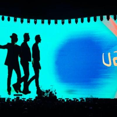 U2 anuncia a U2X RADIO, sua nova rádio 24 horas
