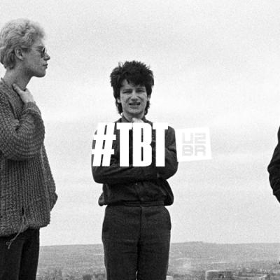 #TBT: 40 anos da famosa sessão de Cork