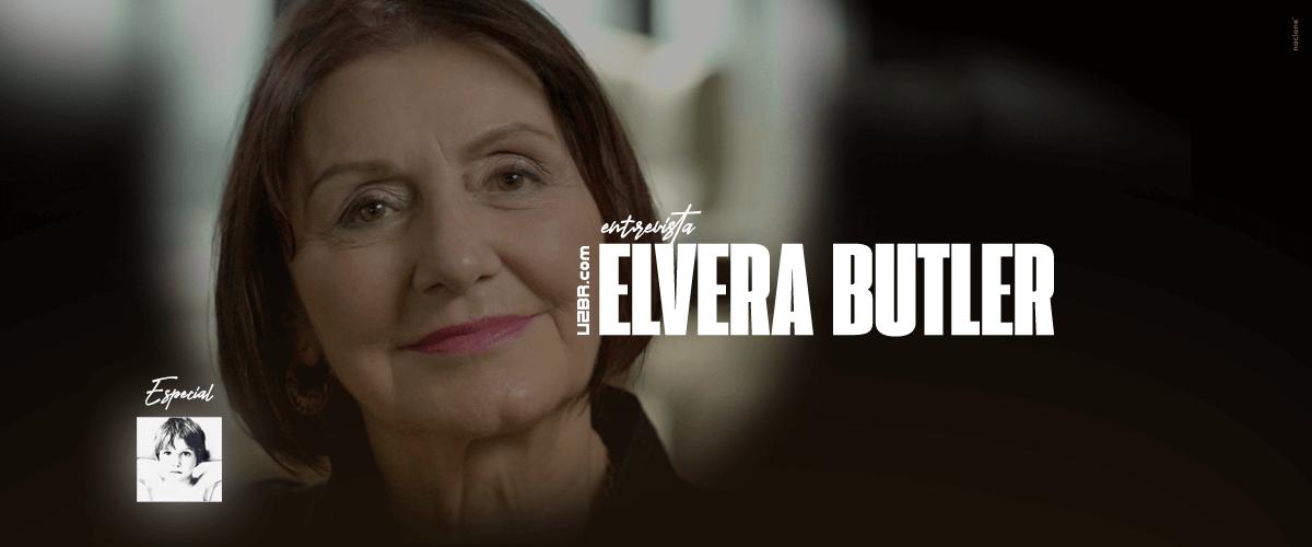 U2BR entrevista: Elvera Butler