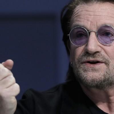 Bono solicita à Coreia do Sul compra de EPIs e suprimentos médicos