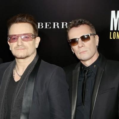 U2 doa 10 milhões de euros para combate ao coronavírus