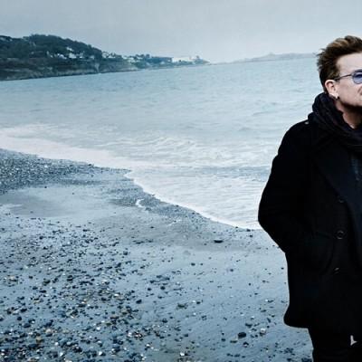 Bono revela seus planos para o aniversário e reflete sobre a vida