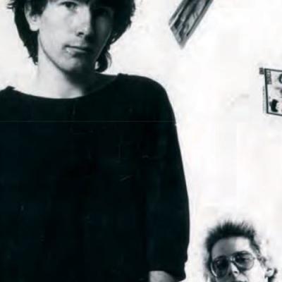 Especial Boy 40: As gravações do U2-3