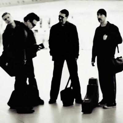 """U2 planeja lançar edição comemorativa de """"Leave Behind"""" este ano"""