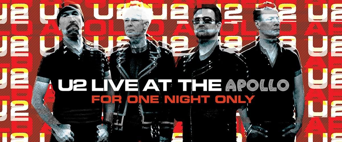 U2.com anuncia novo brinde para assinantes do site