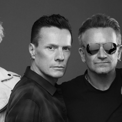 U2 concorre em 4 categorias na enquete anual da Hot Press