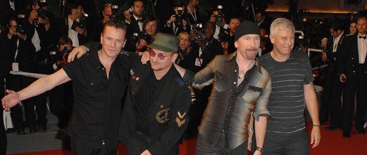 Bono and U2  U2