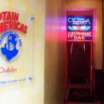 2005-05-01 - Ireland - Dublin - Captain America's Cookhouse and Bar