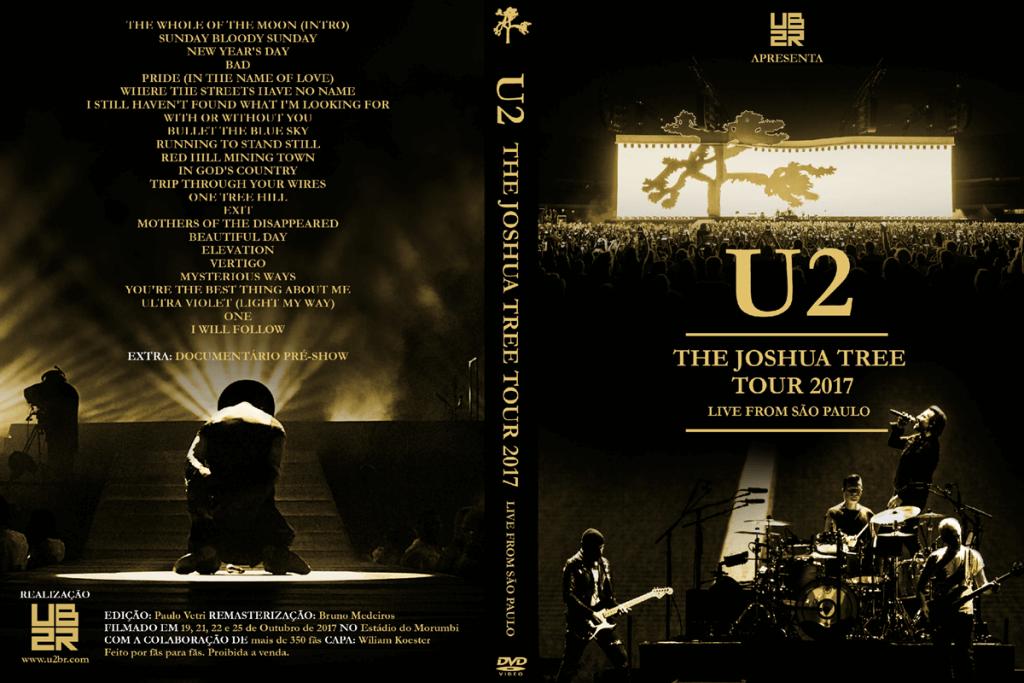 MORUMBI 2006 U2 BAIXAR SHOW